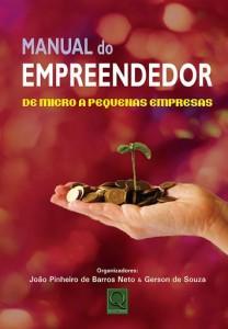 Qualitymark Editora lança Manual do Empreendedor de micro a pequenas empresas